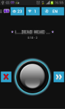 CB Radio Chat 1.9.4 - Red button